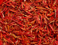 Dried saffron Royalty Free Stock Photos