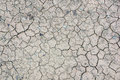 Dried soil Royalty Free Stock Photo