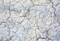 Dried up ground Royalty Free Stock Photo