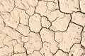 Dries earth Royalty Free Stock Photo