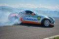 stock image of  Drift Championship