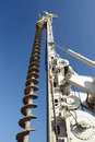 Drilling rig Stock Photos