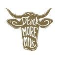 Drink more milk