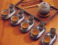 Drink tea tool of china Royalty Free Stock Image