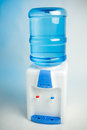 Drink water cooler Royalty Free Stock Photos
