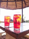 stock image of  drinks @ Mozambique