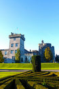 Dromoland Castle Co. Clare Ireland Royalty Free Stock Photography