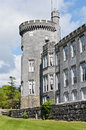 Dromoland castle hotel, county clare, ireland Royalty Free Stock Photography