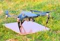 Drone Dji Mavic Pro.