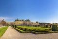 Drottningholm Palace, Stockholm Royalty Free Stock Photo