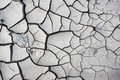 Drought dry cracked soil Royalty Free Stock Photos