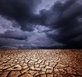 Sequía país