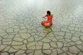 Drought & Rainwater