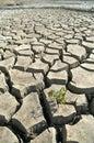 Suchý pôda
