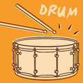 Drum Stock Photos