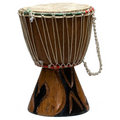 Drum from South Africa Royalty Free Stock Photos
