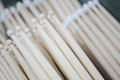 Drum sticks Royalty Free Stock Photo