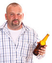 Drunk Man Royalty Free Stock Photos