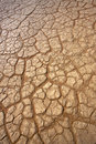 Dry and arid Royalty Free Stock Photos