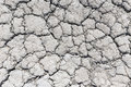 Dry crack soil Royalty Free Stock Photo