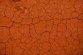 Dry cracked earth texture Royalty Free Stock Photo
