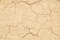 Dry cracked land texture Royalty Free Stock Photo