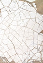Dry cracked mud texture Stock Photos