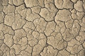 Dry earth high resolution texture Stock Images