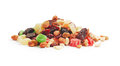 Dry fruit mix Stock Photos