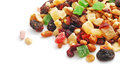 Dry fruit mix Royalty Free Stock Photos