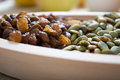 Dry Fruit With Pumpkin Seed
