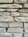 Wild stone texture. Abstraction. Minimalism. Royalty Free Stock Photo