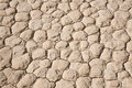 Dry Mud Cracked Desert Ground Background Pattern Royalty Free Stock Photos