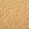 Dry Organic Soybeans