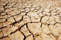 Dry out earth Royalty Free Stock Photo