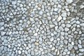 Dry rock wall texture Royalty Free Stock Photo