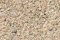 Dry sand Stock Photography