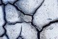 Dry Soil Royalty Free Stock Photo