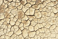 Dry soil Royalty Free Stock Photo
