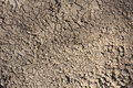 Dry soil texture Royalty Free Stock Photo