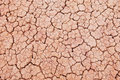 Dry surface texture Stock Photos
