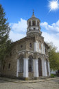 Dryanovo Monastery, Bulgaria Royalty Free Stock Photo