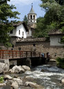 Dryanovo Monastery Bulgaria Summer Royalty Free Stock Photo