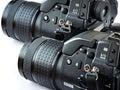 Title: DSLR cameras