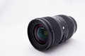 DSLR Lens Royalty Free Stock Photo