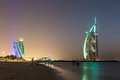 Dubai burj al arab stars hotel is a luxury located in united emirates it is the worlds only star since at m ft it is the Stock Photography