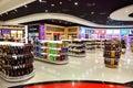 Dubai Duty Free Royalty Free Stock Photo