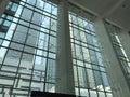 Dubai International Financial Centre Royalty Free Stock Photo