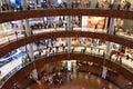 The Dubai Mall Royalty Free Stock Photo