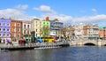 Dublin Royalty Free Stock Photo